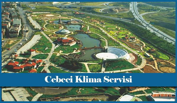 Cebeci Klima Servisi